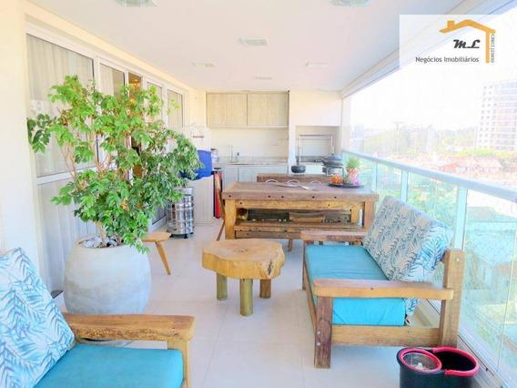 Apartamento Com 3 Dormitórios À Venda, 156 M² Por R$ 1.150.000,00 - Jardim Avelino - São Paulo/sp - Ap0828