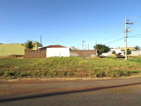 Bairro De Casas Novas E A 1.500,00 Mts Do Centro Comercial D - 10518