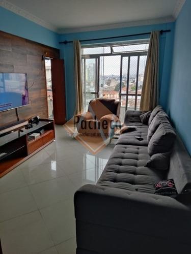 Imagem 1 de 19 de Apartamento No Belenzinho, 2 Dormitórios, 80m², R$ 370.000,00 - 2519
