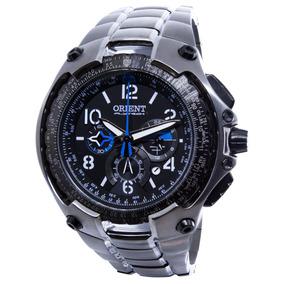 Relógio Orient Flytech Masculino 10 Anos Mbttc016 P2sx