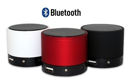 Caixa Caixinha De Som Bluetooth Portatil Nsb-01 Mp3 Usb 3w