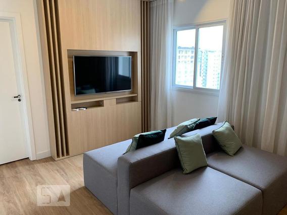 Apartamento Para Aluguel - Consolação, 1 Quarto, 60 - 893087162