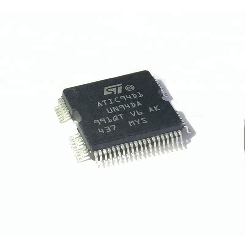 Componente Electronico Original Atic94d1 Un94da Atic94