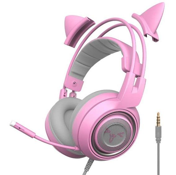 Somic G951s 3,5 Milímetros Com Fio Auscultadores Over-ear