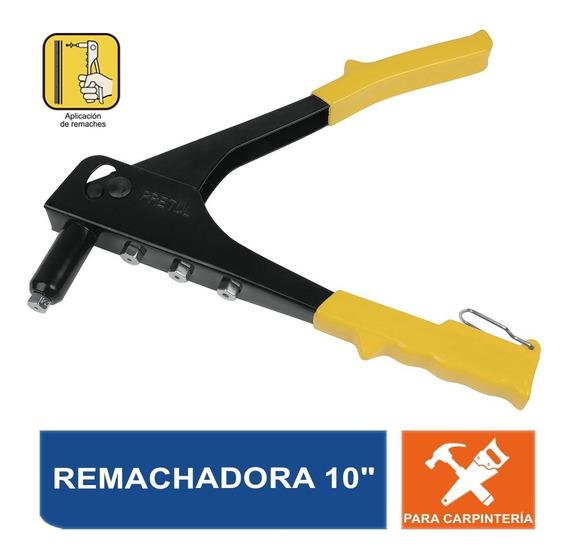 remache para unir todo tipo de materiales met/álicos DOJA Industrial PACK 100 Para remachadora neumatica o manual | Remaches de Aluminio de Cabeza Ancha 4,8 x 18 mm