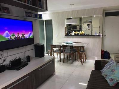 Apartamento Residencial À Venda, Santa Rosa, Niterói. - Ap5272