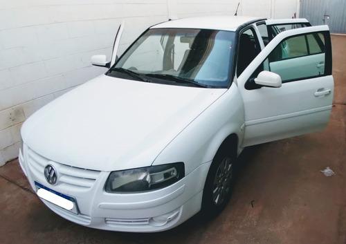 Imagem 1 de 15 de Volkswagen Gol G4