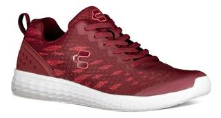 Charly Tenis Casuales Urbanos Textura Moda Sneaker 0222141
