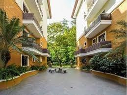 19-692ml Embassy Club Se Alquila Apartamento