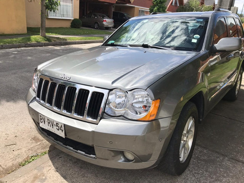 Jeep Grand Cherokee, Limited, V6, Crd 3.0 Diesel