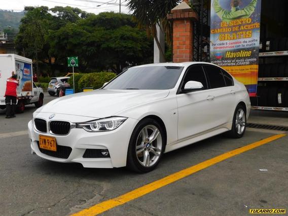 Bmw M1 F30 Luxury Line Plus Tp 2000cc