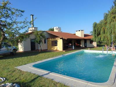 Casa Potrero De Garay, Sierras De Córdoba