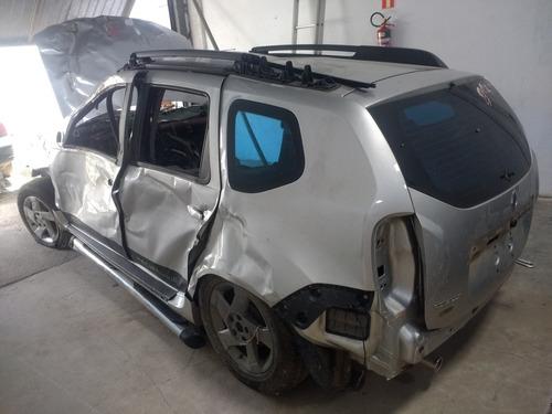 Sucata Renault Duster 2.0 - Retirada De Peças