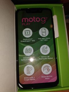 Celular G7 Play