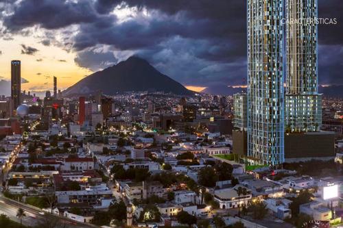 Imagen 1 de 6 de Departamentos En Venta Monterrey Centro