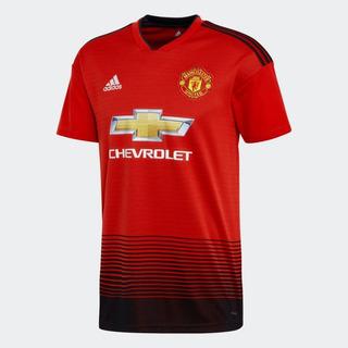 Camiseta Manchester United adidas Titular Original/ S. Boxer