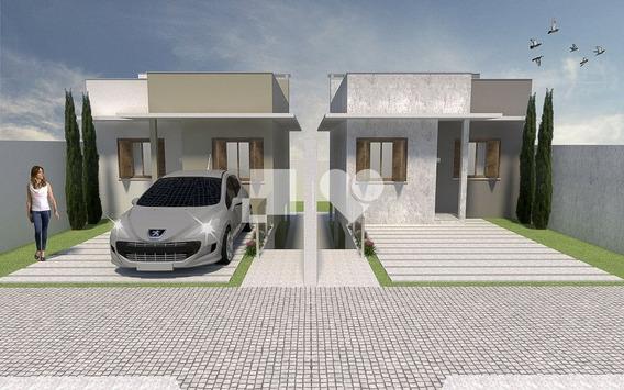 Casa - Arroio Da Manteiga - Ref: 34243 - V-58457229