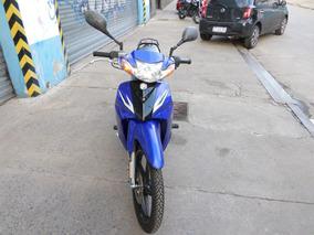 Yamaha Crypton 110 `13