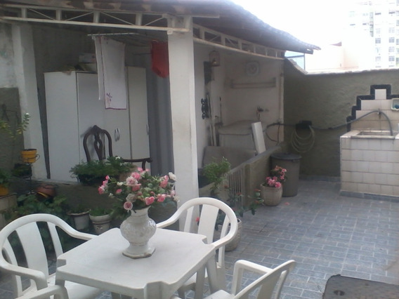 Apartamento 3 Quartos, Sala, 2 Banheiros,cozinha,ampla Área