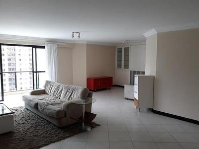 Apartamento Em Itaim Bibi, São Paulo/sp De 240m² 3 Quartos Para Locação R$ 9.900,00/mes - Ap189514