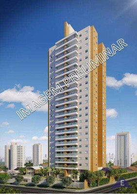 Vivanti - 3 Dorms, Vl Romana, Sp - R$ 880.000,00 - Oportunidade - V64