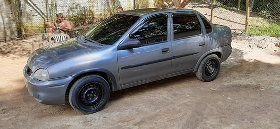 Chevrolet Corsa Sedan 1.0 Super 4p 2000