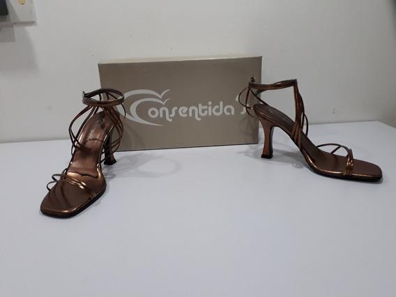 Zapato Para Dama Consentida