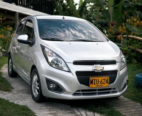 Chevrolet Spark Gt Full 2016 1.200 Cc