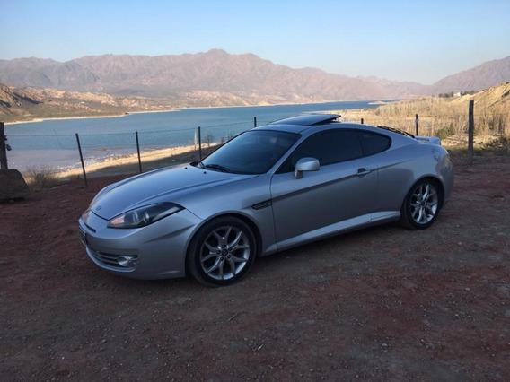 Coupe Hyundai Fx 2.7 Shark