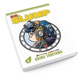 Dr. Slump - Edição 5
