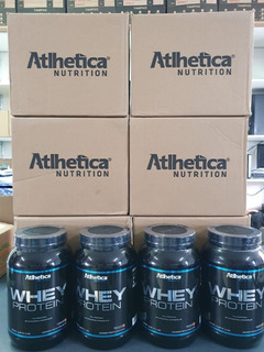 Whey Protein 1kg - Atlhetica Nutrition