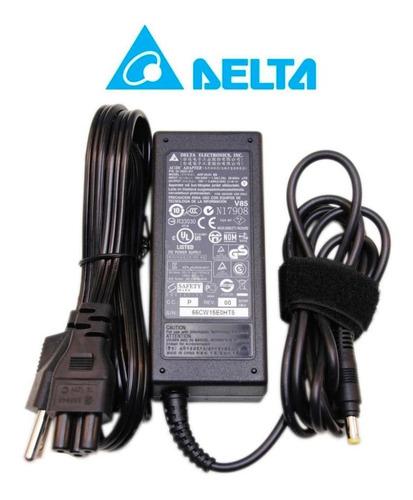 Imagen 1 de 1 de Cargador Delta 19v 3.42a Asus Packard Bell Toshiba Lanix