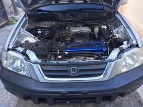 Honda Cr-v Nunca Chocado