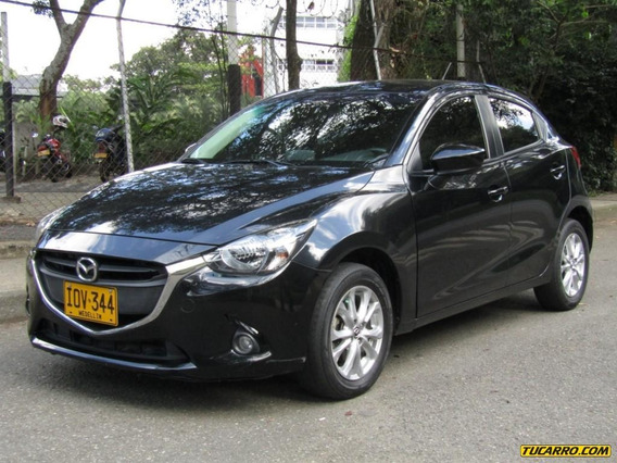 Mazda Mazda 2 Touring 1500 Cc