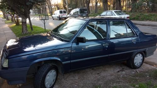 Renault 9 Rl