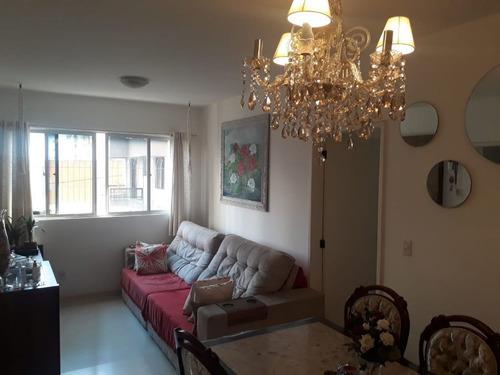 Imagem 1 de 30 de Apartamento No Centro Próximo A Beira Mar - Ap2946