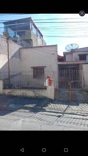 Imagem 1 de 5 de Casa Com 2 Dormitórios À Venda, 120 M² Por R$ 320.000,00 - Brasilândia - São Paulo/sp - Ca0078