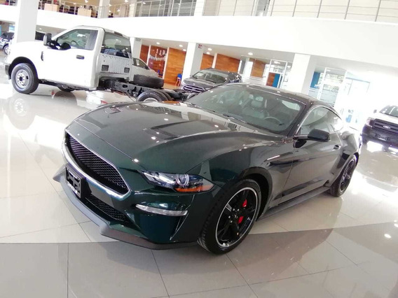 Ford Mustang 5.0l Gt V8 Mt 2020