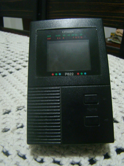 Mini Tv Citizen P822