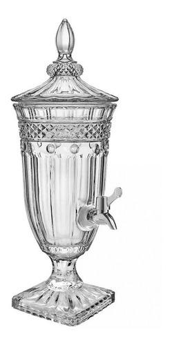 Suqueira De Vidro 1,80 Litros Belle Maison