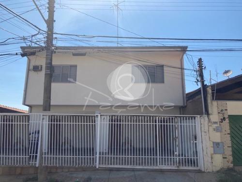 Casa Para Venda No Jardim Planalto Em Campinas - Imobiliária Em Campinas - Ca00936 - 68870888