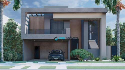Imagem 1 de 16 de Sobrado Com 3 Dormitórios À Venda, 219 M² Por R$ 1.690.000,00 - Swiss Park - Campinas/sp - So0088