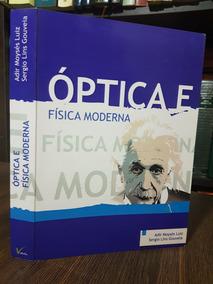 Ime Ita Óptica E Física Moderna - Adir Moysés