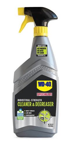 Desengrasante Industrial Especial 32 Onz Wd40 300359