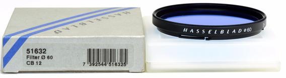 Filtro Hasselblad 60 Cb12 51632