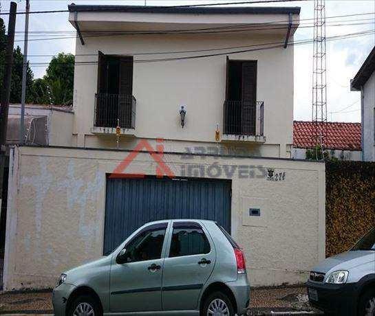 Sobrado Em Itu Bairro Centro - A41557