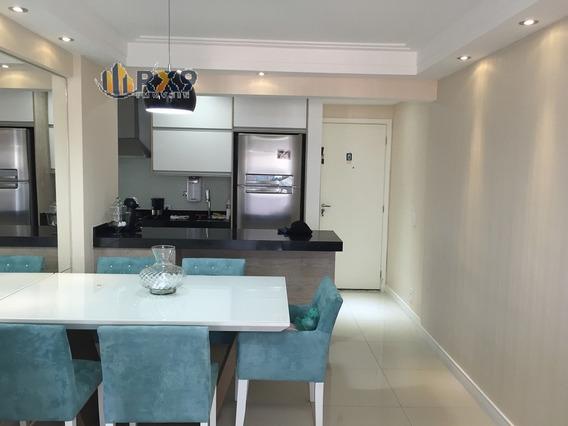 Apartamento Para Venda, 2 Dormitórios, Vila Gonçalves - São Bernardo Do Campo - 341
