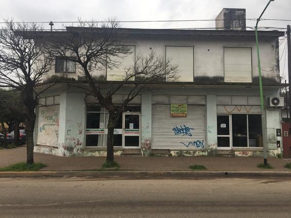 Locales Con Vivienda En Gral.rodríguez, Zona Centrica