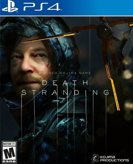Death Stranding - Digital Primária