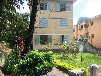 Apartamento No Cidade Jardim Com 90 M² E 3 Quartos !!! - Op1697